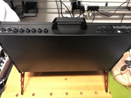 Intellijel 7U Case Audio Jack Upgrade